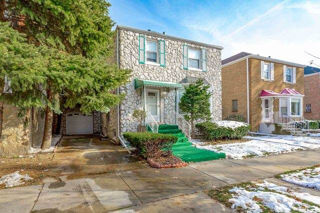 5651 N Bernard Street, Chicago, IL 60659 (MLS #10809182) :: Angela Walker Homes Real Estate Group