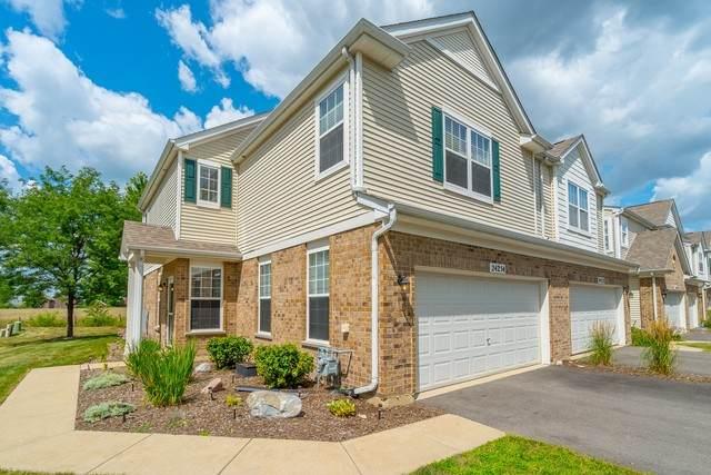 24254 Leski Lane, Plainfield, IL 60585 (MLS #10809191) :: Property Consultants Realty