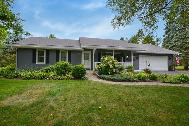 26618 N Main Street, Wauconda, IL 60084 (MLS #10809193) :: Angela Walker Homes Real Estate Group