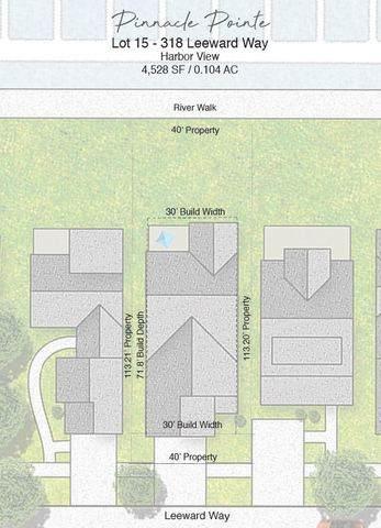 318 Leeward Way, Ottawa, IL 61350 (MLS #10809232) :: John Lyons Real Estate