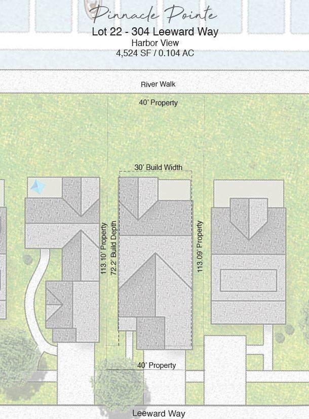 304 Leeward Way, Ottawa, IL 61350 (MLS #10809260) :: The Wexler Group at Keller Williams Preferred Realty