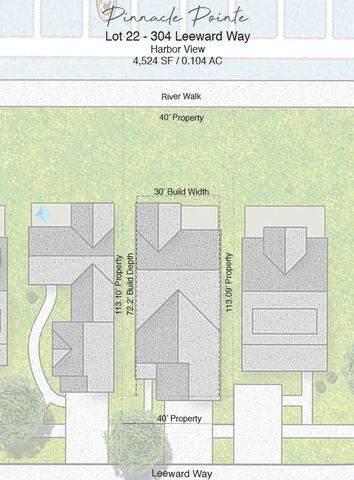 304 Leeward Way, Ottawa, IL 61350 (MLS #10809260) :: John Lyons Real Estate