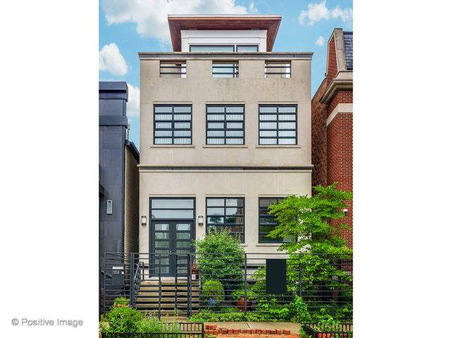 1858 N Howe Street, Chicago, IL 60614 (MLS #10809262) :: Property Consultants Realty