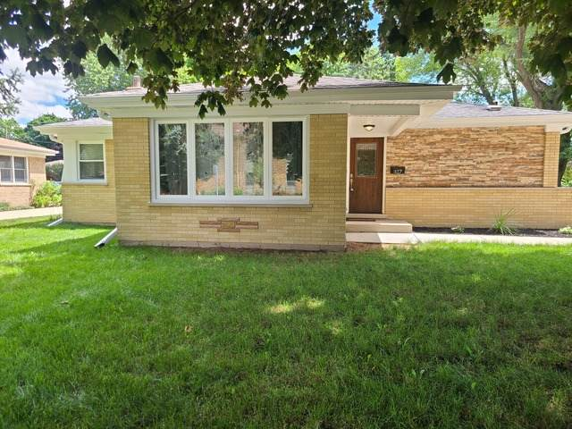 417 S Rush Street, Itasca, IL 60143 (MLS #10809263) :: John Lyons Real Estate