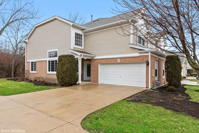 2568 Camberley Circle, Westchester, IL 60154 (MLS #10809274) :: John Lyons Real Estate
