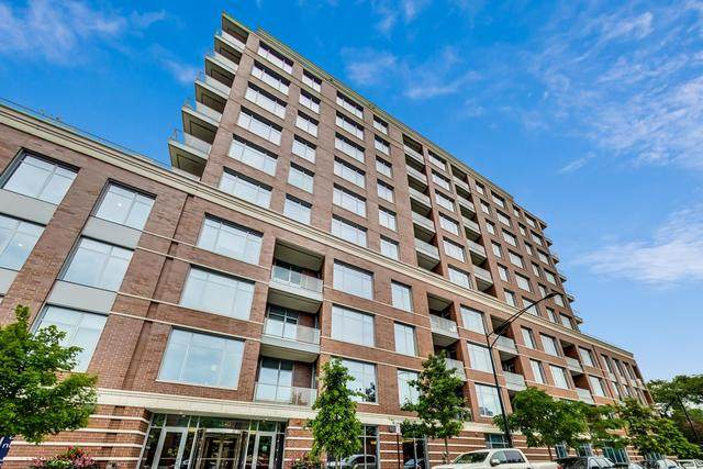 540 W Webster Avenue #213, Chicago, IL 60614 (MLS #10809279) :: Property Consultants Realty