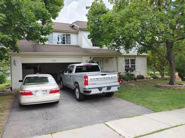402 Harbor Drive, Carpentersville, IL 60110 (MLS #10809312) :: John Lyons Real Estate