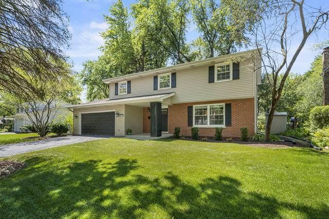 1245 Sandpiper Lane, Naperville, IL 60540 (MLS #10809313) :: John Lyons Real Estate