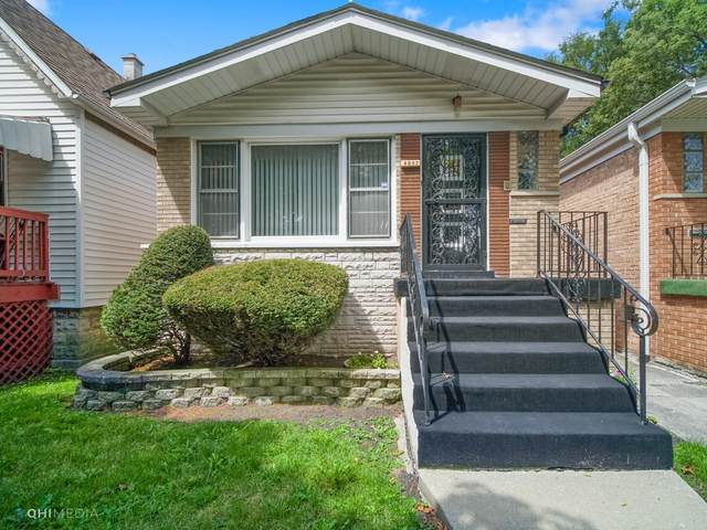 8802 S Wallace Street, Chicago, IL 60620 (MLS #10809316) :: BN Homes Group