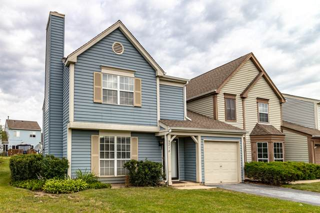 5218 Willow Court, Gurnee, IL 60031 (MLS #10809317) :: Littlefield Group