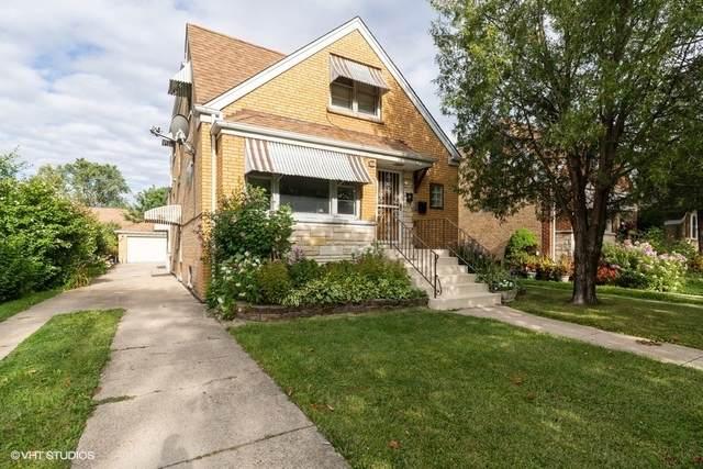3030 N Oleander Avenue, Chicago, IL 60707 (MLS #10809333) :: Angela Walker Homes Real Estate Group