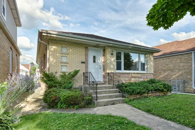 3725 N Page Avenue, Chicago, IL 60634 (MLS #10809379) :: Angela Walker Homes Real Estate Group