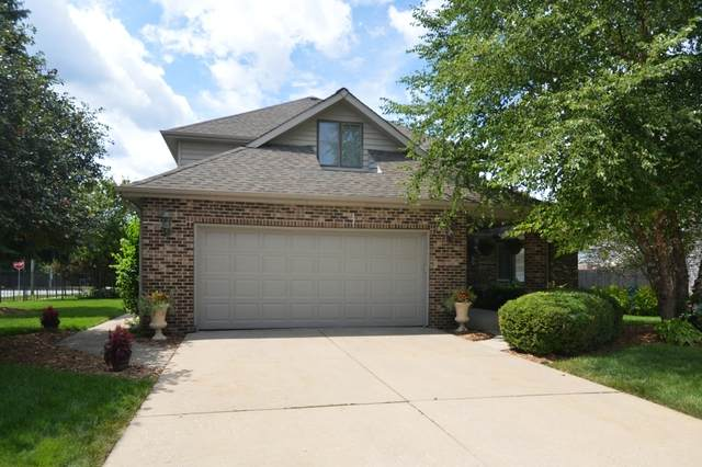 201 Westwood Court, Shorewood, IL 60404 (MLS #10809397) :: The Wexler Group at Keller Williams Preferred Realty