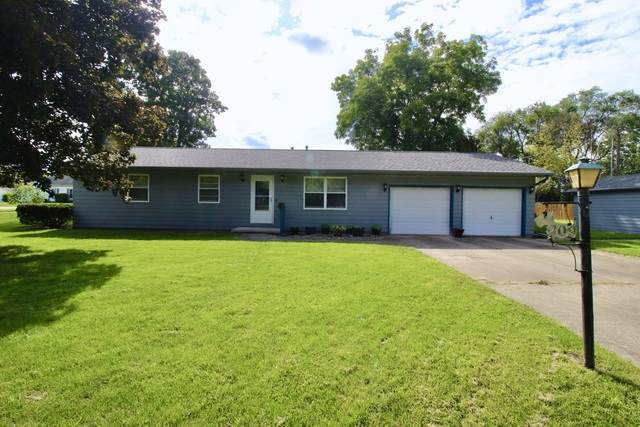209 S High Street, LEROY, IL 61752 (MLS #10809421) :: BN Homes Group