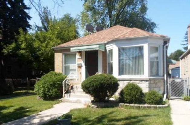 3726 N Page Avenue, Chicago, IL 60634 (MLS #10809457) :: Angela Walker Homes Real Estate Group