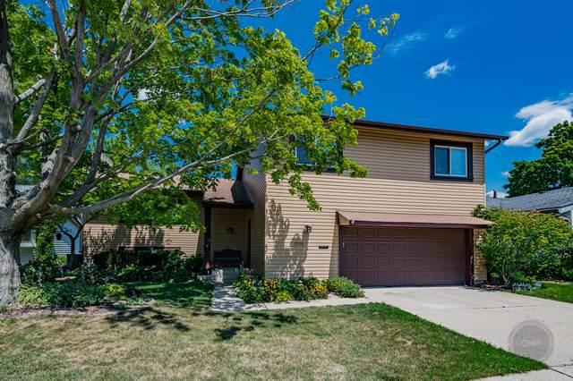 2716 Wild Plum Street, Woodridge, IL 60517 (MLS #10809478) :: Angela Walker Homes Real Estate Group