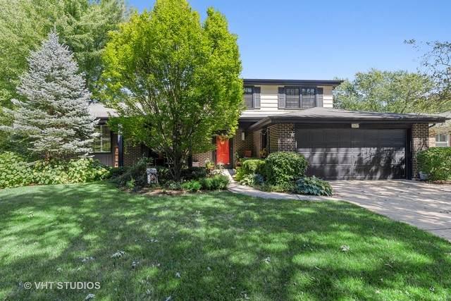 2325 Sussex Lane, Glenview, IL 60062 (MLS #10809496) :: John Lyons Real Estate