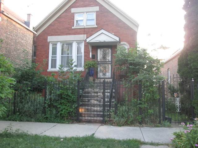 2730 S Hamlin Avenue, Chicago, IL 60623 (MLS #10809513) :: Angela Walker Homes Real Estate Group