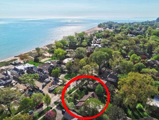 1133 Michigan Avenue, Wilmette, IL 60091 (MLS #10809524) :: John Lyons Real Estate