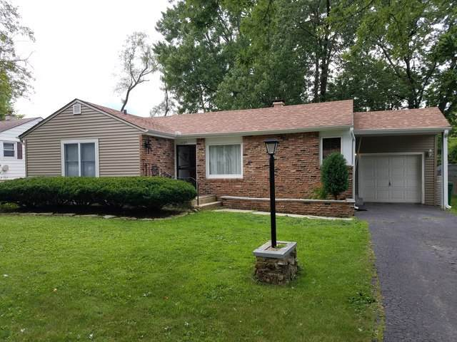 1123 Cleveland Street, Lockport, IL 60441 (MLS #10809537) :: Property Consultants Realty