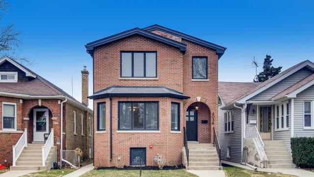 4036 N Overhill Avenue, Norridge, IL 60706 (MLS #10809538) :: John Lyons Real Estate