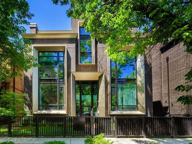2752 N Magnolia Avenue 1N, Chicago, IL 60614 (MLS #10809570) :: Property Consultants Realty