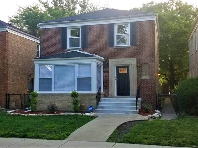7808 S Chappel Avenue, Chicago, IL 60649 (MLS #10809578) :: Property Consultants Realty