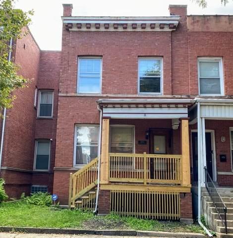 4852 S Forrestville Avenue, Chicago, IL 60615 (MLS #10809637) :: John Lyons Real Estate