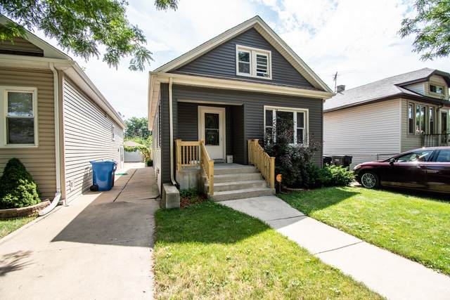 3131 N Octavia Avenue, Chicago, IL 60707 (MLS #10809663) :: Angela Walker Homes Real Estate Group