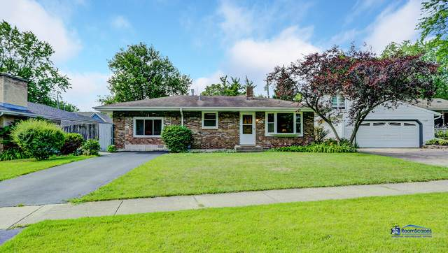 1913 Kedron Boulevard, Zion, IL 60099 (MLS #10809671) :: Property Consultants Realty