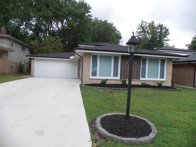 15229 Blackstone Avenue, Dolton, IL 60419 (MLS #10809706) :: Angela Walker Homes Real Estate Group