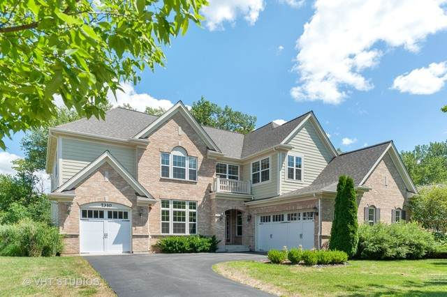 7310 Greenbridge Lane, Long Grove, IL 60060 (MLS #10809711) :: Helen Oliveri Real Estate