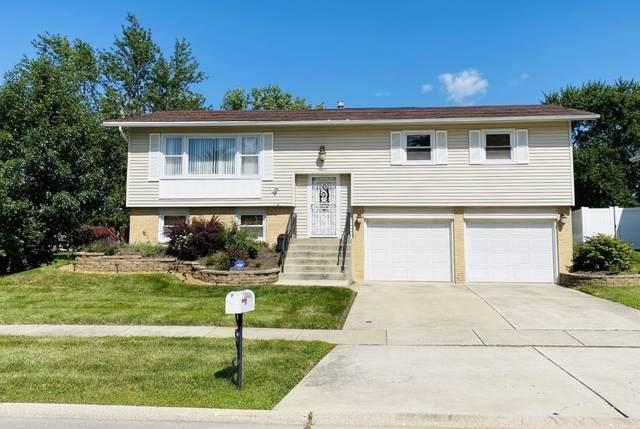 18809 Keeler Avenue, Country Club Hills, IL 60478 (MLS #10809713) :: John Lyons Real Estate