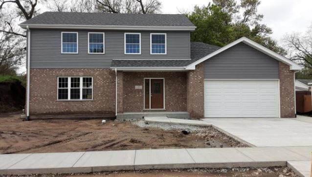 2 Joseph Court, Midlothian, IL 60445 (MLS #10809721) :: John Lyons Real Estate