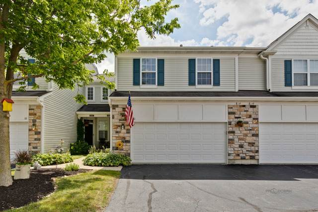 110 Oak Knoll Court, Volo, IL 60020 (MLS #10809728) :: Touchstone Group