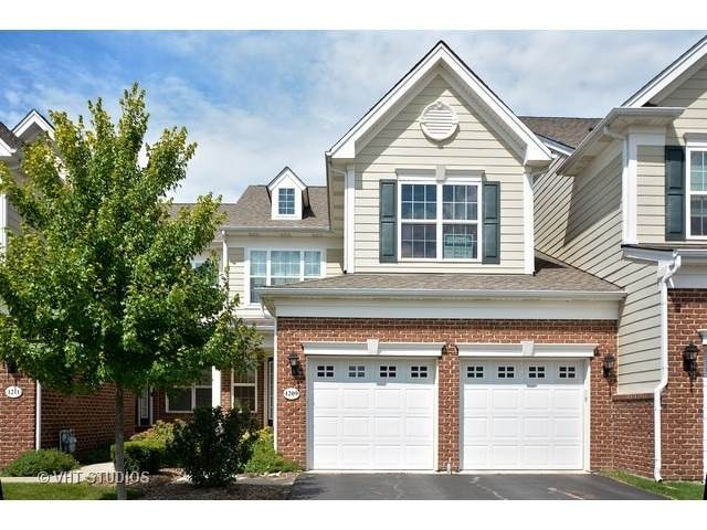 1111 Pine Valley Court, Elgin, IL 60124 (MLS #10809737) :: John Lyons Real Estate