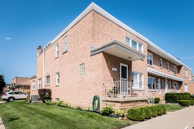 2756 W Balmoral Avenue #0, Chicago, IL 60625 (MLS #10809751) :: John Lyons Real Estate