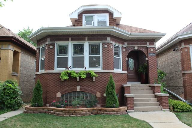 1620 Wisconsin Avenue, Berwyn, IL 60402 (MLS #10809753) :: Lewke Partners