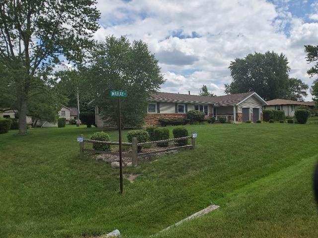 124 Maray Avenue, New Lenox, IL 60451 (MLS #10809778) :: Property Consultants Realty