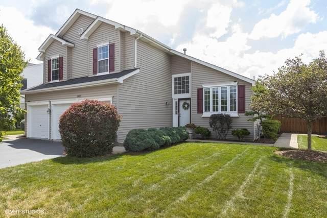 1007 Vertin Boulevard, Shorewood, IL 60404 (MLS #10809792) :: The Wexler Group at Keller Williams Preferred Realty
