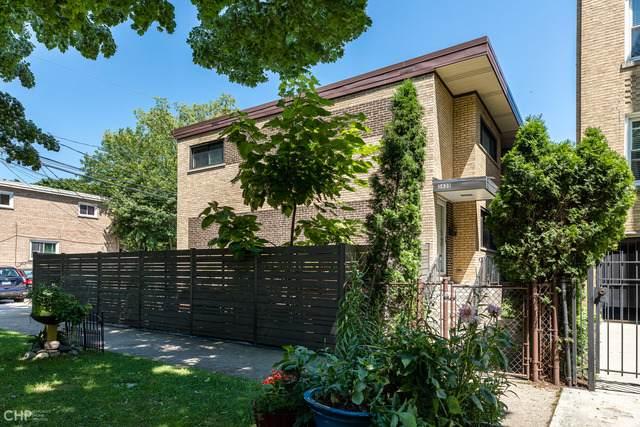 5833 N Paulina Street D, Chicago, IL 60660 (MLS #10809809) :: Angela Walker Homes Real Estate Group
