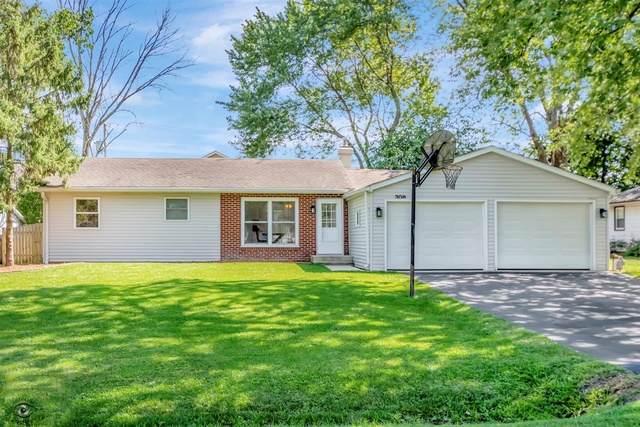 308 Hillside Road, New Lenox, IL 60451 (MLS #10809814) :: Property Consultants Realty