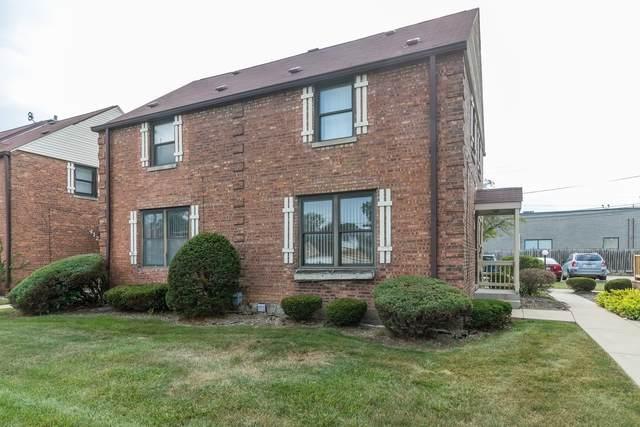 408 East Avenue, La Grange, IL 60525 (MLS #10809821) :: John Lyons Real Estate