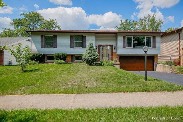 7804 Ramsgate Circle, Hanover Park, IL 60133 (MLS #10809829) :: John Lyons Real Estate