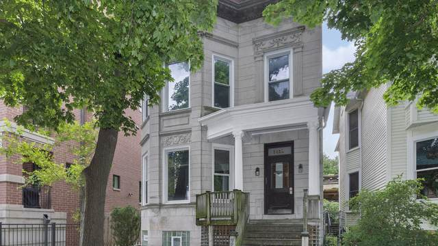 3534 N Wilton Avenue, Chicago, IL 60657 (MLS #10809863) :: Property Consultants Realty