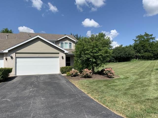 17530 W Quail Trail, Tinley Park, IL 60487 (MLS #10809897) :: John Lyons Real Estate