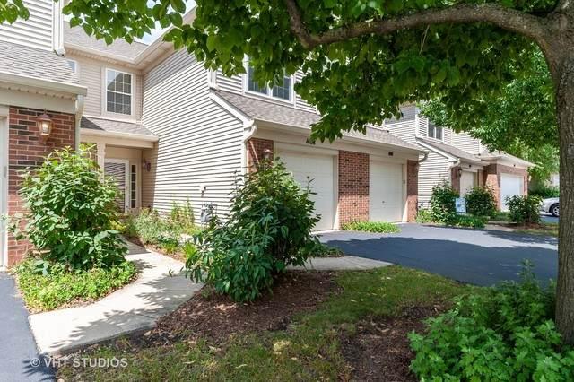 1408 Remington Court, Grayslake, IL 60030 (MLS #10809903) :: John Lyons Real Estate