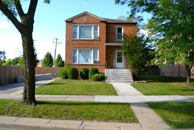 2344 W 107th Street, Chicago, IL 60643 (MLS #10809941) :: Angela Walker Homes Real Estate Group