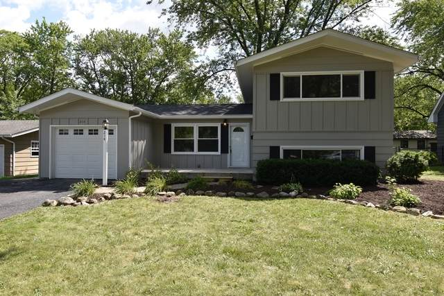 214 S 18TH Street, St. Charles, IL 60174 (MLS #10809944) :: The Wexler Group at Keller Williams Preferred Realty