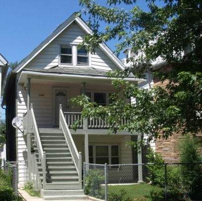 2308 W Winnemac Avenue, Chicago, IL 60625 (MLS #10809955) :: John Lyons Real Estate